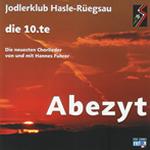 Jodlerklub Hasle-Rüegsau – Abezyt