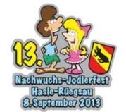 Logo Nachwuchsjodlerfest